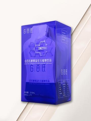 白百氏-白百氏酵素益生元植物饮品